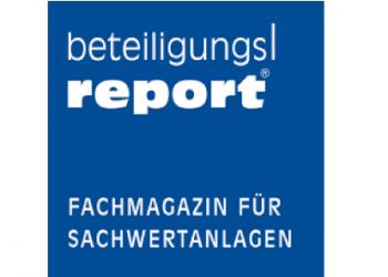 Logo B-Report