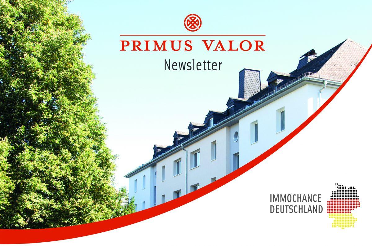 primus valor newsletter headergrafik 2020