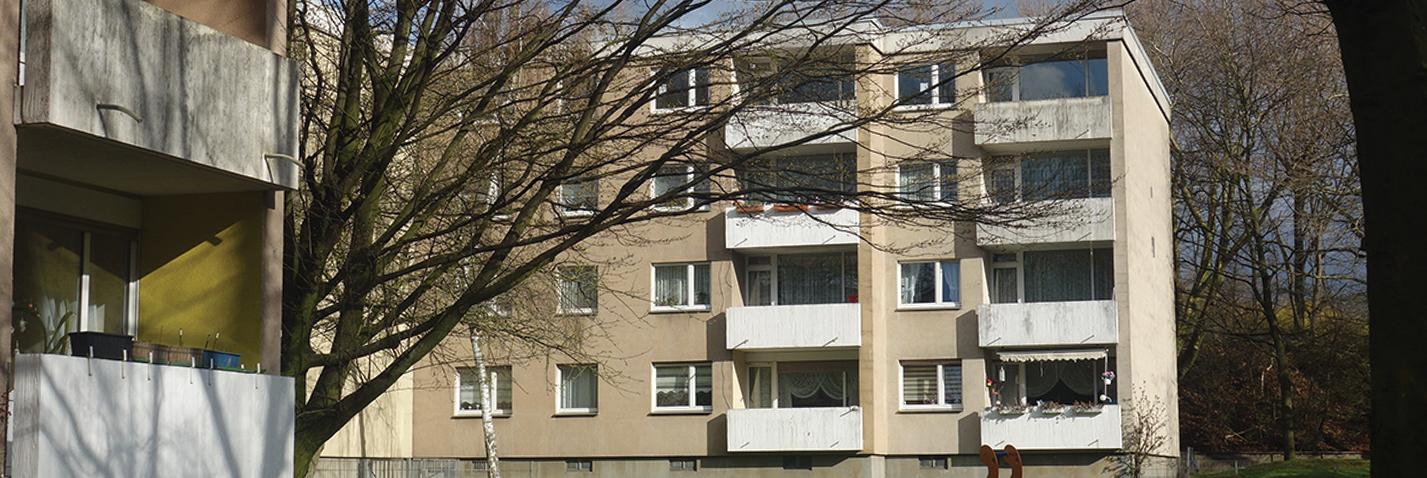 ICD 8 kauft weitere Immobilien -Portfolios