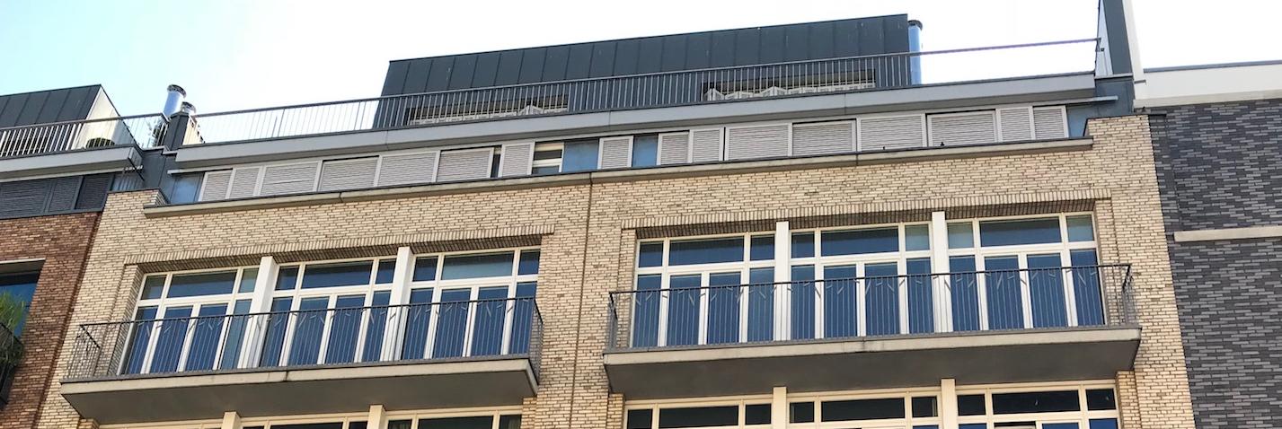 ICD 8 kauft besondere Immobilie in Frankfurts Zentrum