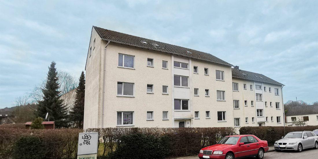 Trotz Corona-Krise: Wohnimmobilien-AIF Primus Valor ImmoChance Deutschland 9 Renovation Plus (ICD 9 R+) kauft Portfolio In Iserlohn