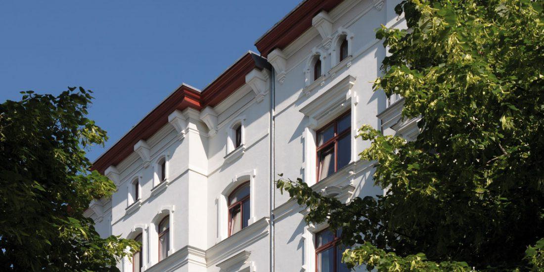 G.P.P.3 tätigt ersten Verkauf – Wertgewinn der Immobilie fast 100 Prozent