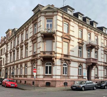 Wohnimmobilien-AIF ICD 9 R+ kauft Wohn- und Geschäftshaus in Heidelberg